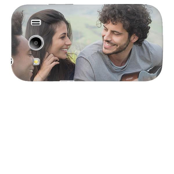 Personalizzare cover Galaxy Ace 4