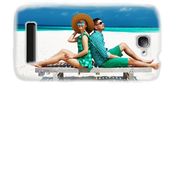 Cover personalizzata Alcatel