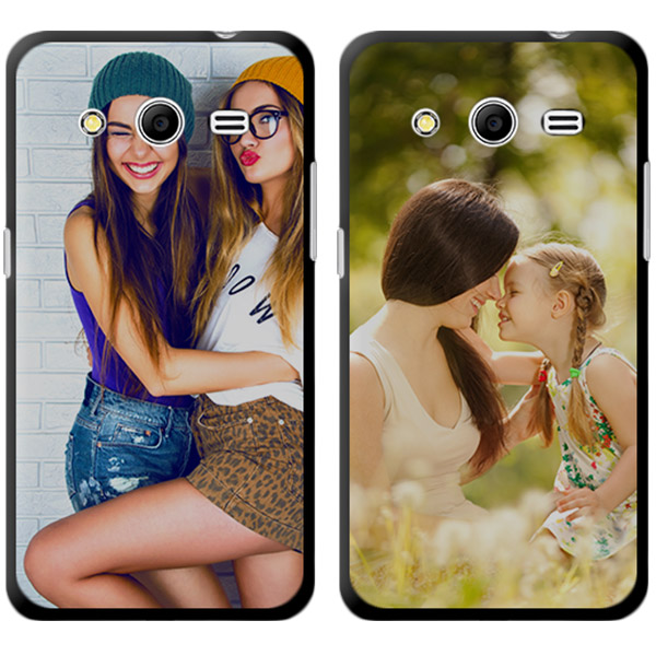 Personalizza cover Samsung Galaxy core 2
