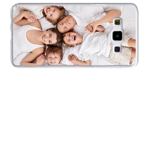 Personalizzare cover Galaxy A3
