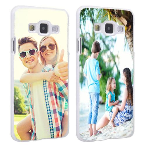 Cover con foto Galaxy A3