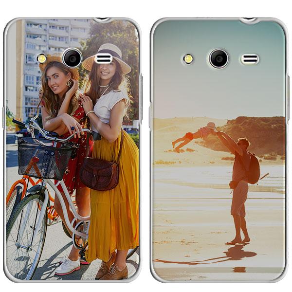 Personalizza cover Samsung Galaxy core 2