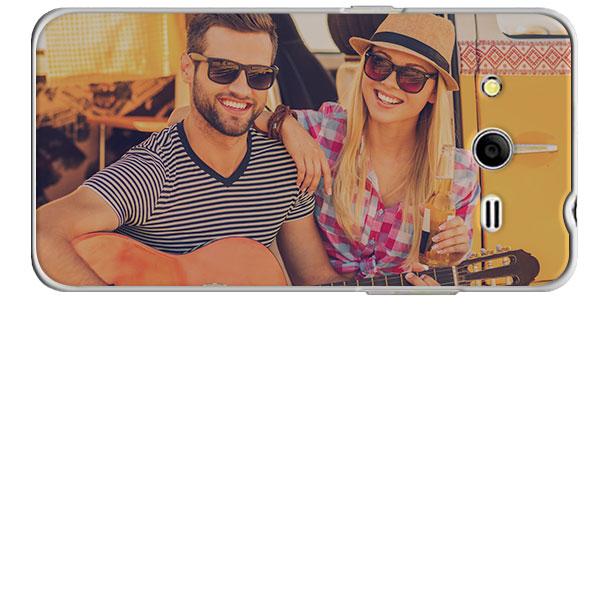 Crea la tua cover Samsung Galaxy core 2
