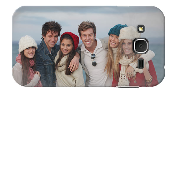 Creare cover Samsung Galaxy core prime