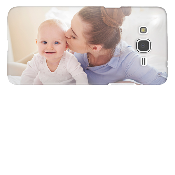 Cover con foto Samsung Galaxy Grand Prime