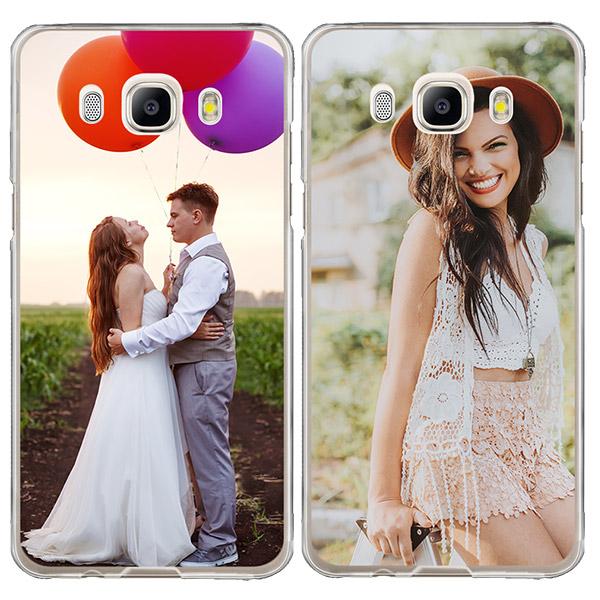 Cover personalizzata Galaxy J5