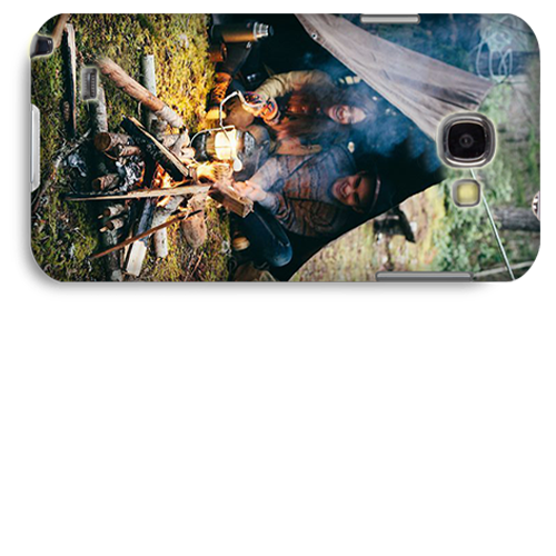 Cover con foto Samsung Galaxy Note 4