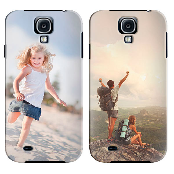 Make your own Samsung Galaxy S4 tough case