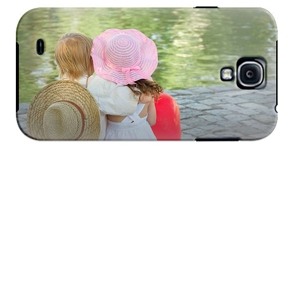 Creare cover per Samsung Galaxy S4
