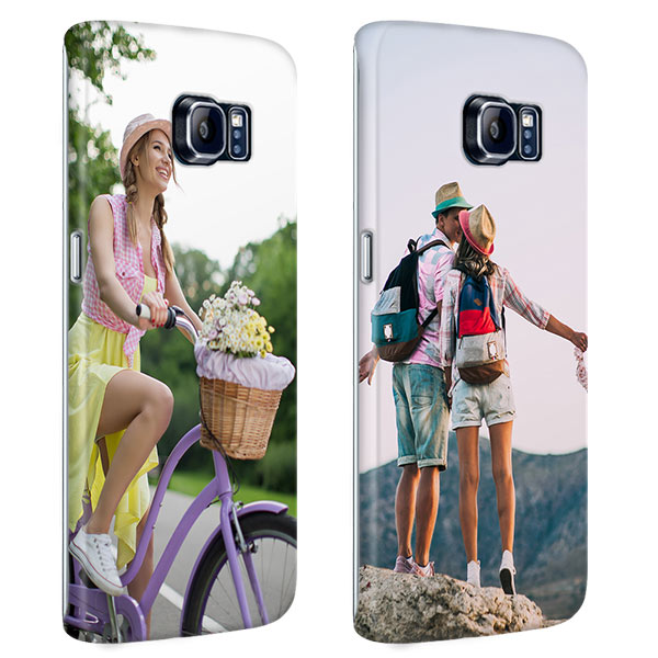 Cover con foto per Samsung Galaxy S6 Edge Plus