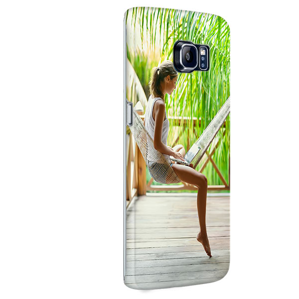 Cover personalizzate S6 edge Plus