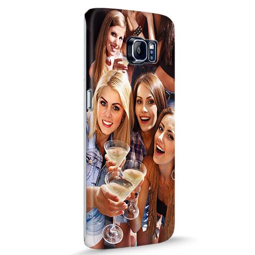 Crea la tua cover personalizzata Samsung Galaxy S6 edge