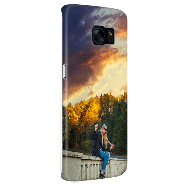 Personalizzare cover Samsung Galaxy S7 Edge