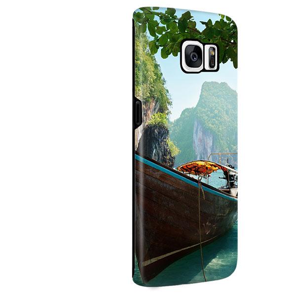 Personalizza il tuo Samsung Galaxy S7 edge