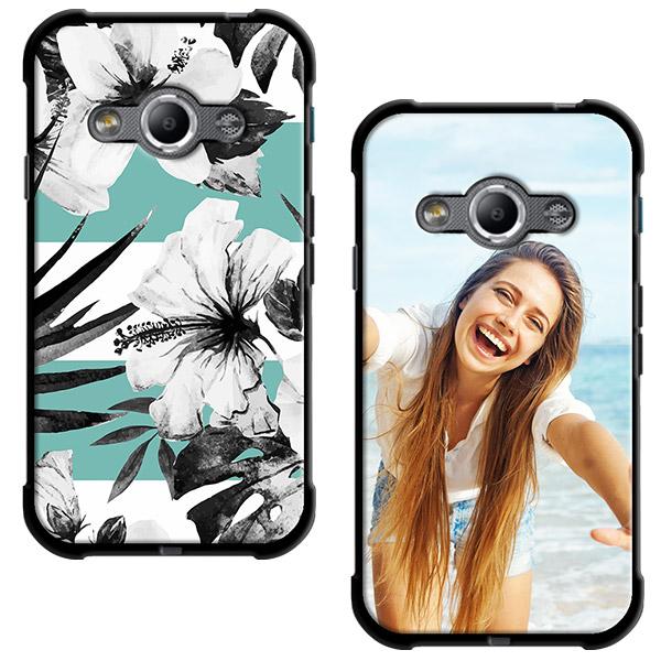 Personalizza la tua cover Samsung Galaxy Xcover 3