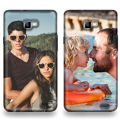Creare cover Samsung Galaxy S2