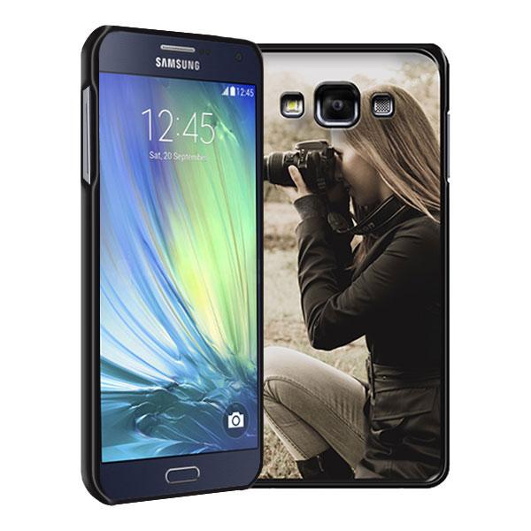 Cover con foto Samsung Galaxy A7