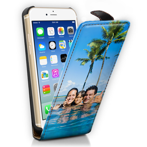 Cover con foto iPhone 6S