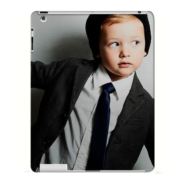 Cover personalizzata iPad 2