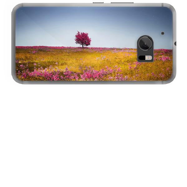 Crea la tua cover per HTC 10