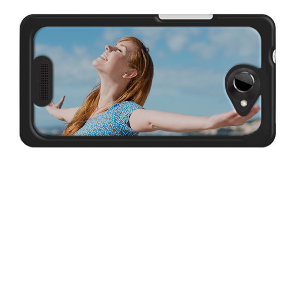 Crea la tua cover personalizzata HTC One X