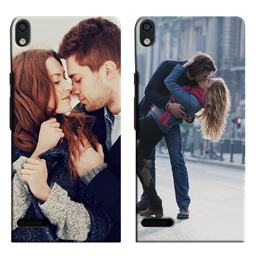 Personalizzare cover Huawei Ascend P6