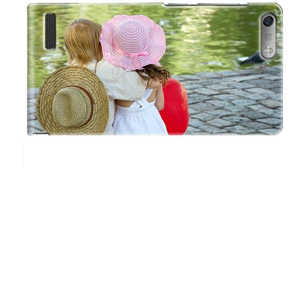 Personalizzare cover per Huawei G6