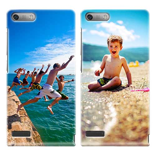 Cover personalizzata Honor 6