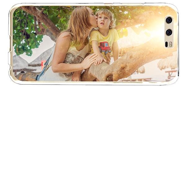 Huawei P10 PLUS cover personalizzata rigida