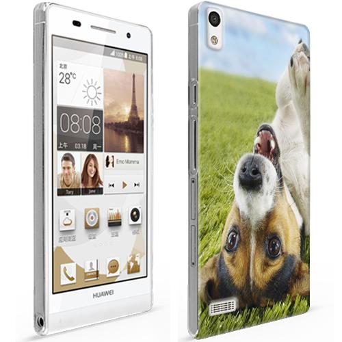 Personalizza cover Huawei Ascend P8