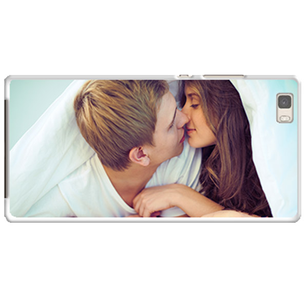 Creare cover Huawei Ascend P8 Lite