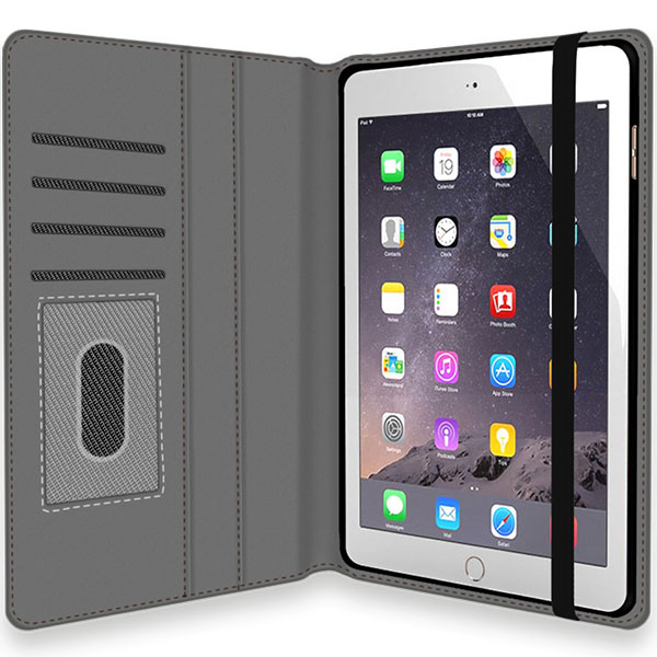 iPad air 2 Portemonnee hoes ontwerpen