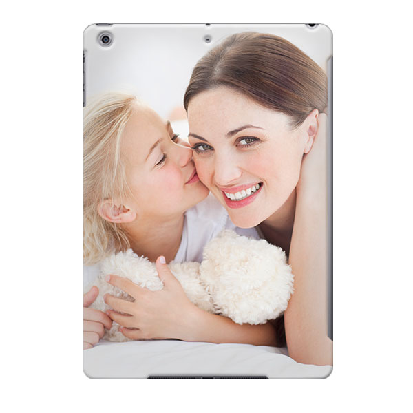 Cover con foto ipad mini