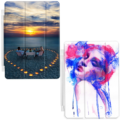 Crea la tua cover per iPad mini