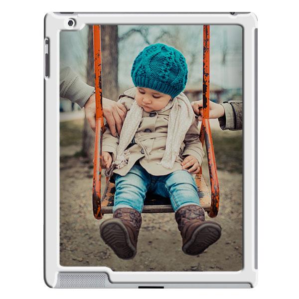 Crea la tua cover per iPad 4