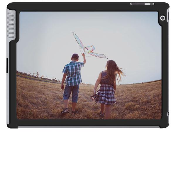 Crea la tua cover con foto per iPad