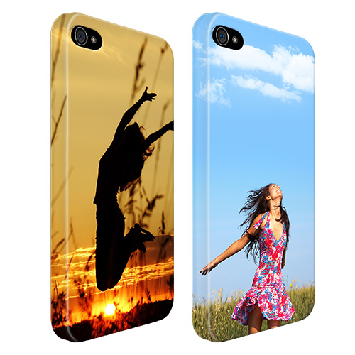 Crea la tua cover per iPhone 4s