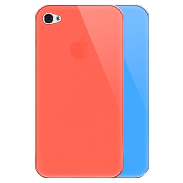 Crea la tua cover per iPhone 4s