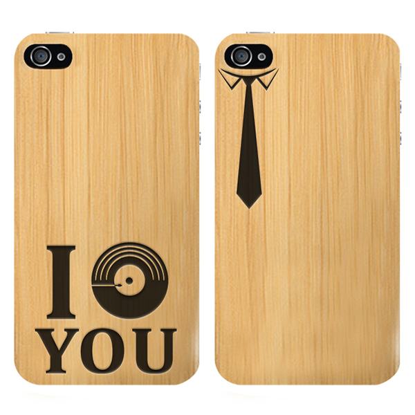 Cover personalizzata iPhone 4S