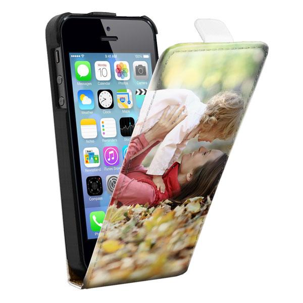 Cover personalizzabili iPhone 5 e SE