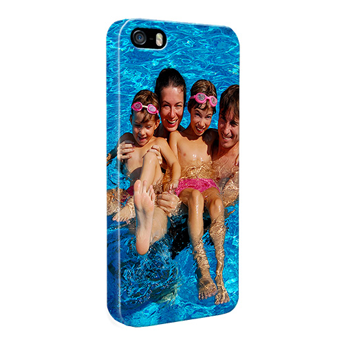 Cover personalizzabili iPhone 5 e SE
