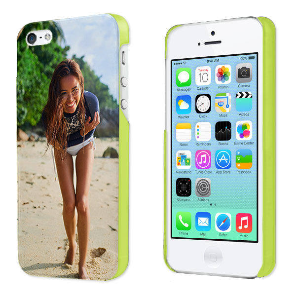 Cover iPhone 5 personalizzata