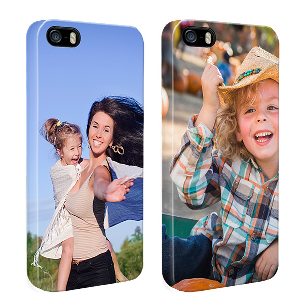 Cover personalizzate iPhone 5 & 5S