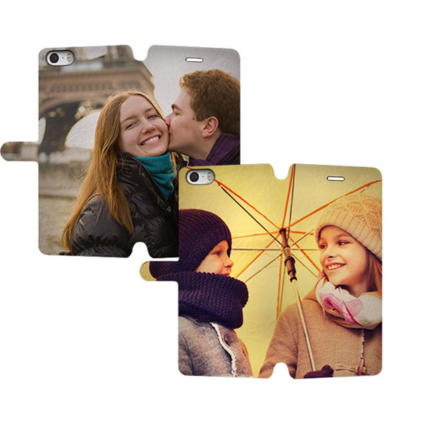 Cover personalizzata iPhone 5