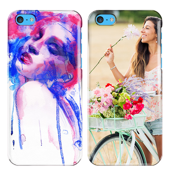 Cover personalizzate iPhone 5C