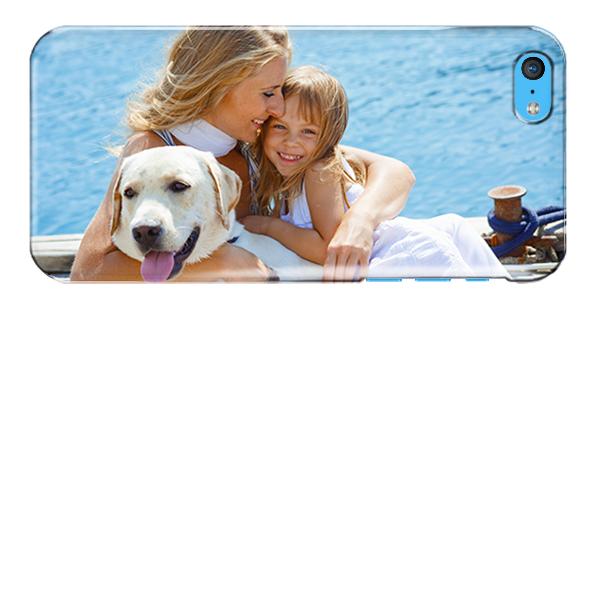 Personalizza la tua cover per iPhone 5C