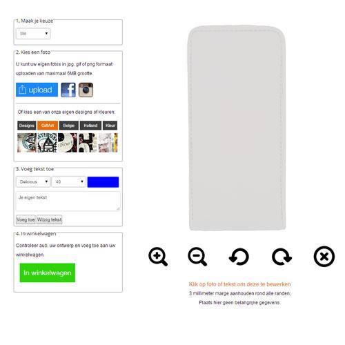 Personalizzata la tua cover iPhone 7