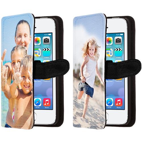 Cover con foto iPhone 5, 5S & SE