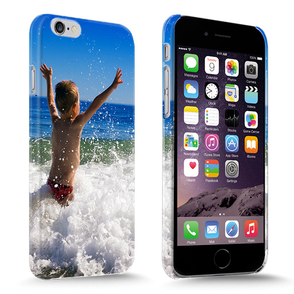 Cover personalizzabili iPhone 6s
