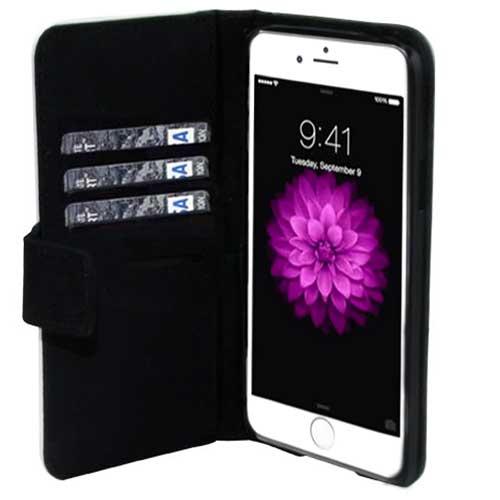 Cover con foto iPhone 6S plus